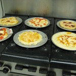 Pizzas