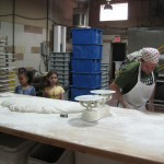 Visit to Sullivan St. Bakery